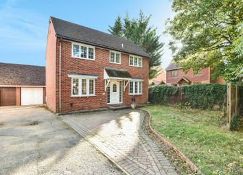 Thumbnail 3 bed detached house to rent in Holm Grove, Hillingdon, Middlesex