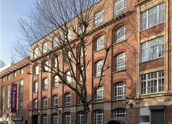 Thumbnail Office for sale in Tower Gate House, 163 Tower Bridge Road, London
