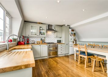 2 bed maisonette for sale in Inglethorpe Street, Bishops Park, London SW6