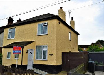 Thumbnail 3 bedroom semi-detached house for sale in Coggles Causeway, Bourne