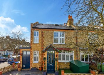 3 bed end terrace house for sale in Kings Road, Long Ditton, Surbiton KT6