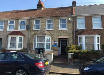 Thumbnail 3 bed property to rent in Hastings Avenue, Margate