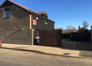 Thumbnail 2 bed barn conversion for sale in Orton Avenue, Woodston Peterborough