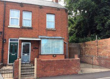 Thumbnail 2 bed semi-detached house for sale in Long Lane, Bridlington