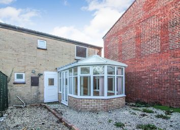 Thumbnail 3 bed semi-detached house to rent in Glenn Road, Poringland, Norwich