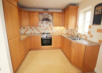 Thumbnail 3 bed flat for sale in St. Julians Crescent, Shrewsbury