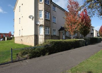 Thumbnail 2 bed flat for sale in Peasehill Road, Rosyth, Fife