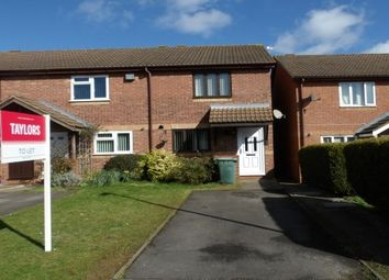 2 bed end terrace house to rent in Coopers Green, Bicester OX26