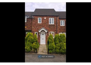 Thumbnail 2 bed terraced house to rent in Cobblestones Drive, Illingworth, Halifax