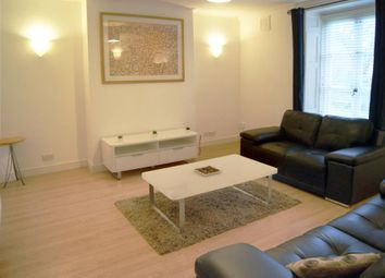Thumbnail 2 bed flat to rent in The Grange, Off Green Crescent, Meanwood
