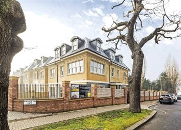 Thumbnail 6 bed detached house for sale in Bank Lane, London