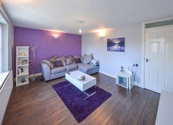 Thumbnail 2 bed flat for sale in Vixen Court, Hatfield