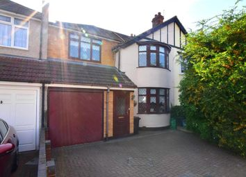 Ryecroft Avenue, Ilford, Essex IG5. 4 bed terraced house