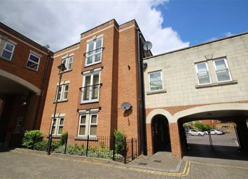Thumbnail 1 bed flat for sale in Godwin Court, Swindon