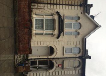 Thumbnail Studio to rent in Powerscroft Road, Hackney