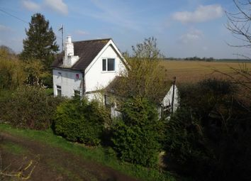 Thumbnail 2 bedroom detached house for sale in Pointon Road, Billingborough, Sleaford