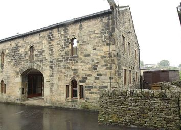 Thumbnail 5 bedroom semi-detached house for sale in Yate Barn, Yate Lane, Oxenhope, Keighley, West Yorkshire