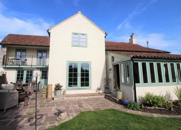 Thumbnail 6 bedroom detached house for sale in The Square, Alveston, Bristol