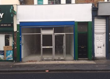 Thumbnail Retail premises to let in North Pole Road, North Kensington