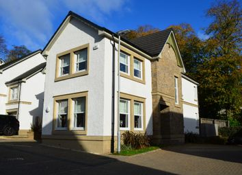 Thumbnail 5 bed detached house for sale in Boclair Brae, Bearsden, East Dunbartonshire