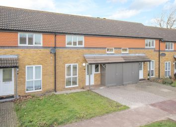 Thumbnail 2 bedroom terraced house to rent in Blenheim Avenue, Canterbury