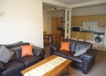 Thumbnail 2 bed flat to rent in Ashley Terrace, Edinburgh