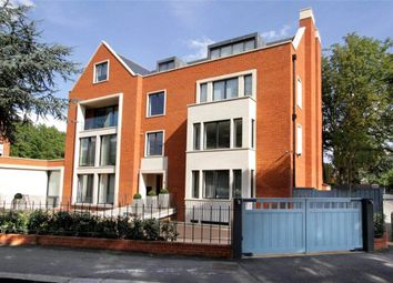 Thumbnail 2 bed flat for sale in Southside Common, Wimbledon