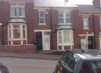 Thumbnail 3 bed flat to rent in Baden Powell Street, Gateshead