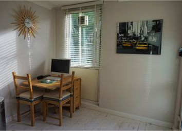 Thumbnail 2 bed flat for sale in Walham Green Court, Fulham