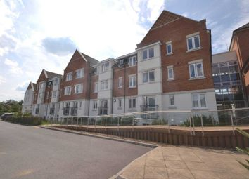 Thumbnail 1 bed flat for sale in Abbotsmead Place, Caversham, Reading