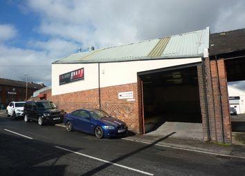 Thumbnail Warehouse for sale in Balds Lane, Lye, West Midlands