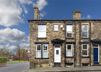 Thumbnail 2 bed end terrace house for sale in Rosemont View, Leeds, West Yorkshire