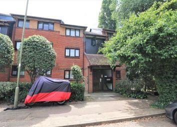 Thumbnail 1 bedroom flat to rent in Grace Close, Pavilion Way, Burnt Oak, Edgware