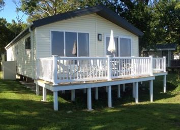 3 bed mobile/park home for sale in Thorness Bay, Cowes PO31