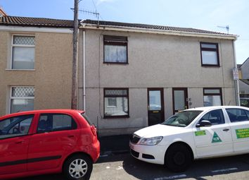 Thumbnail 2 bed terraced house for sale in Recorder Street, Sandfields, Swansea