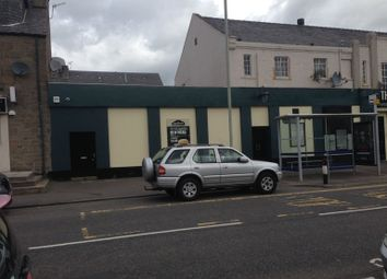 Thumbnail Retail premises to let in Clepington Road, Dundee
