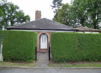 Thumbnail 2 bed cottage for sale in New Park Cottages, Chivelstone Grove, Stoke-On-Trent