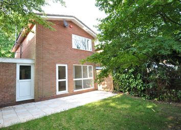 Thumbnail 3 bed link-detached house to rent in Chancellors Close, Edgbaston, Birmingham