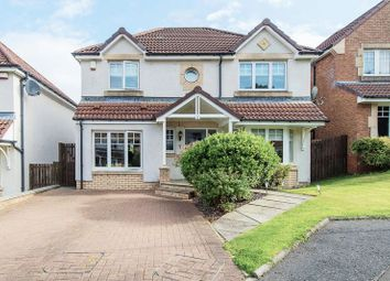 Thumbnail 5 bed detached house for sale in Tarbert Drive, Murieston, Livingston