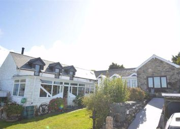 Thumbnail 6 bed detached house for sale in Rhiwgaeron, Llwyngwril