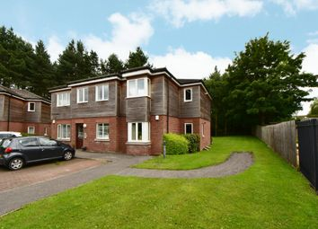 Thumbnail 2 bed flat for sale in The Fairway, Ashorne Close, Hall Green