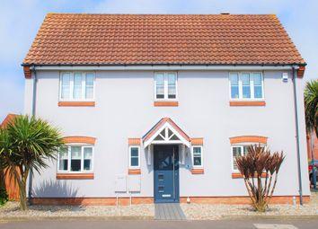 Thumbnail 4 bed detached house for sale in Horsley Drive Gorleston, Gorleston-On-Sea, Gorleston-On-Sea
