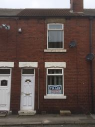 Thumbnail 2 bed terraced house to rent in Arthur Street, Rotherham, South Yorkshire