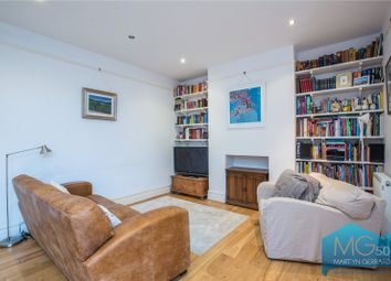 Thumbnail 2 bed flat for sale in Chandos Road, East Finchley, London