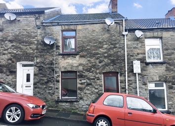 Thumbnail 3 bed property to rent in Heolddu Road, Bargoed