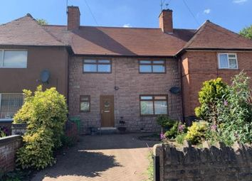 3 bed terraced house for sale in Minver Crescent, Nottingham, Nottinghamshire NG8