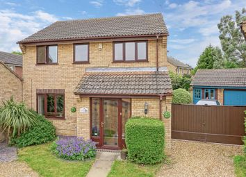 4 bed detached house for sale in Crane Street, Brampton, Huntingdon, Cambridgeshire. PE28