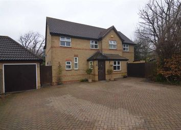 Thumbnail 5 bed detached house for sale in Moss Bank, Grays, Essex