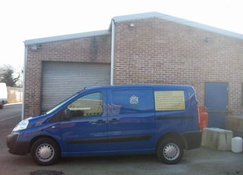 Thumbnail Industrial to let in Industrial Unit, Wimborne