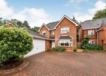 5 bed detached house for sale in Night Owls, Greenham, Thacham RG19
